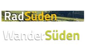 Rad-en-Wander-Suden